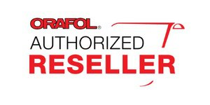 Orafol Authorized Reseller - Vinyl Packs