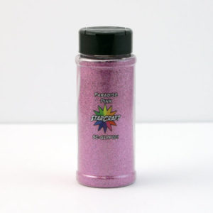 StarCraft Paradise Pink Holographic Glitter