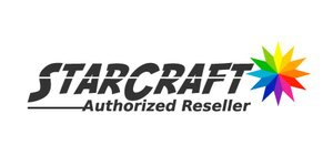 StarCraft Authorized Reseller