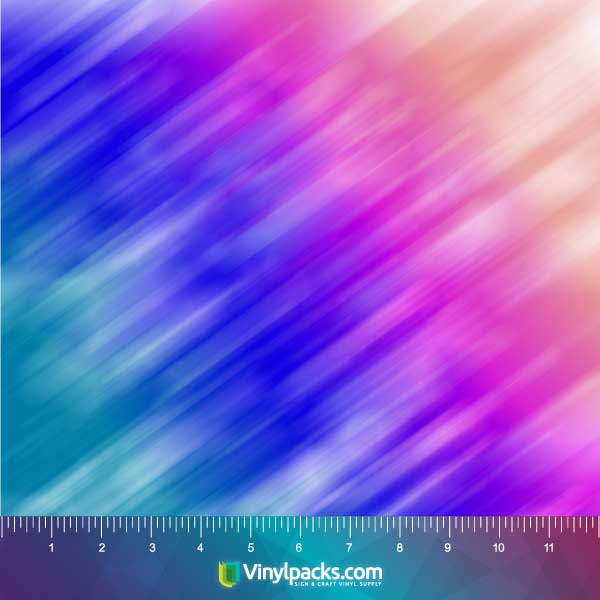 Northern Lights Adhesive Vinyl Pattern - Taylor Noel Collection